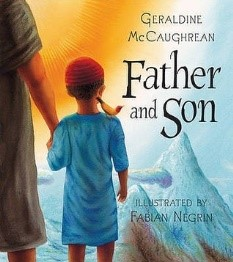 Father and Son  Dec 21 – Joseph Father and Son